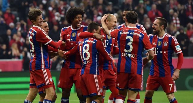 Bayern Münih farkı açıyor