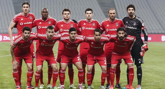 Beşiktaş'ta yine sakatlık!