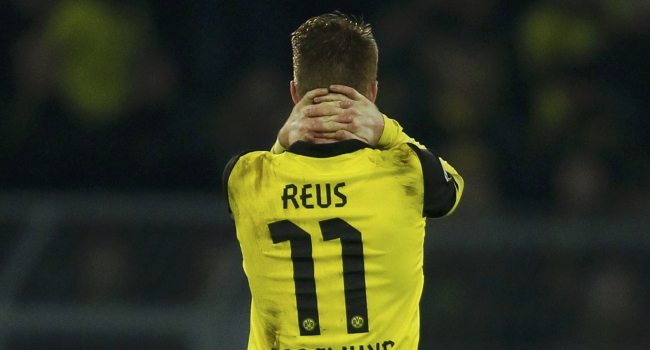 VİDEO | Reus'tan sahte belge