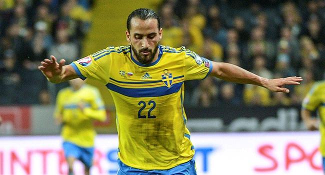Türkiye'den 3 isim İsveç kadrosunda