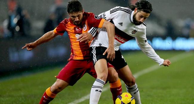 """Derbi fakiri"" Beşiktaş"