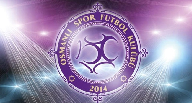 Osmanlıspor'da transfer