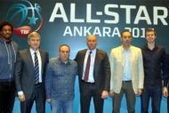 All-Star 2015 kadroları belli oldu