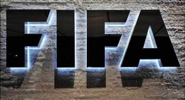 Filistin Futbol Federasyonu'ndan geri adım