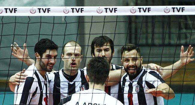 Beşiktaş, Balkan Kupası'nda