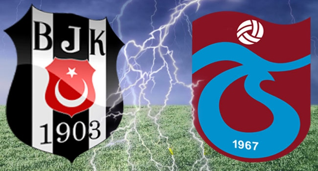 Trabzonspor son hamlesini yaptı!