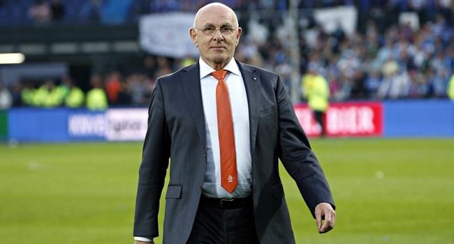FIFA başkanlığına yeni aday