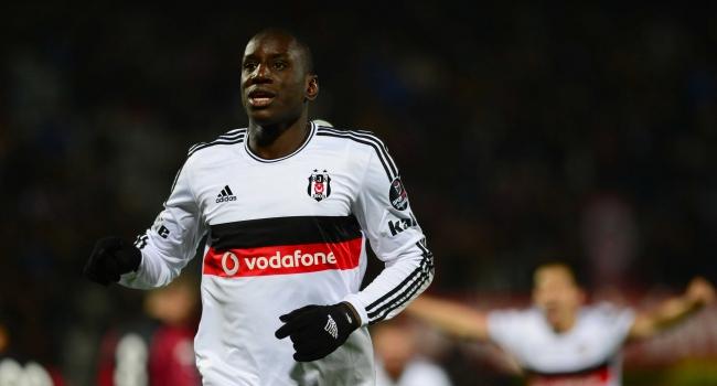 Beşiktaş'ta forvet farkı