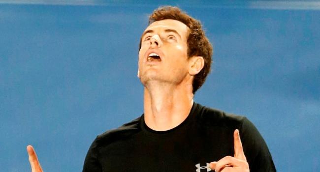 Murray yarı finalde