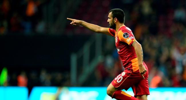 Galatasaray'ı mahkemeye verdi