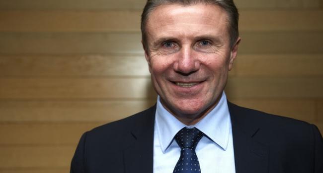 Bubka, IAAF başkanlığına aday