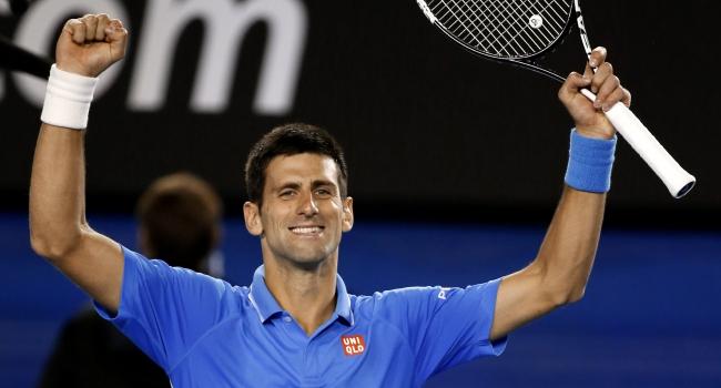 Wawrinka'nın rakibi Djokovic