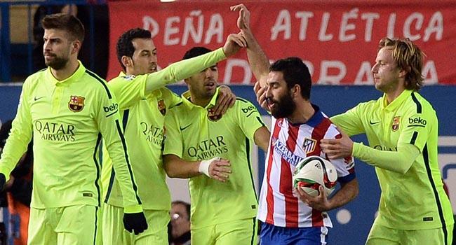 Xavi ve Casillas'tan Arda yorumu!