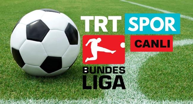 CANLI| B.Dortmund - W.Bremen