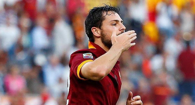 Roma'dan Milan'a flaş transfer