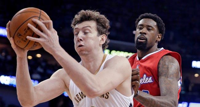Ömerli Pelicans, Hido'lu Clippers'ı yuttu
