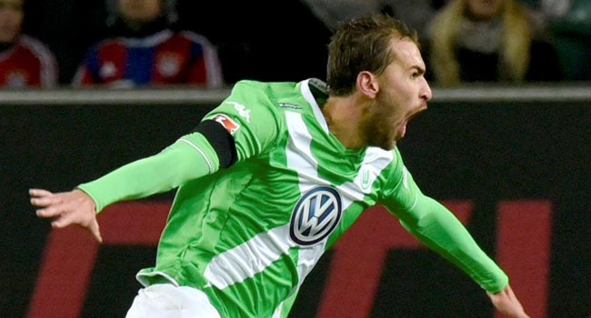 VİDEO | Bundesliga'da muhteşem gol!
