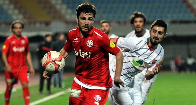 GOLLER | Antalya'da gol düellosu