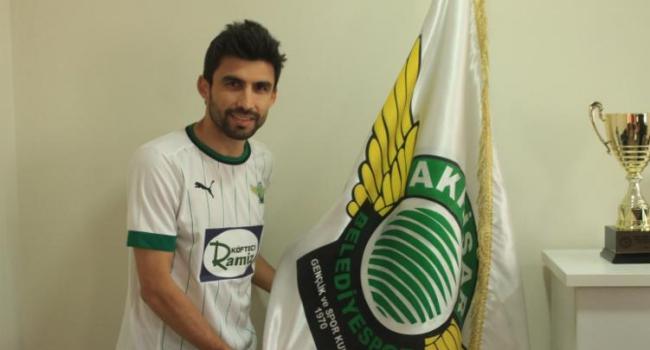 Akhisar'da transfer