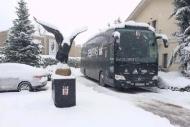 Beşiktaş gitti