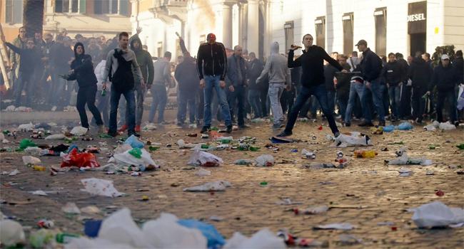İtalya zararı açıkladı