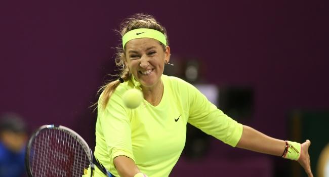 Katar Total Açık Tenis Turnuvası