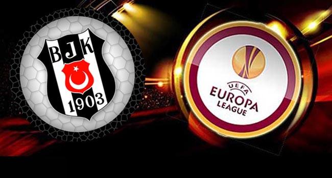 C.Brugge-Beşiktaş maçının biletleri satışta