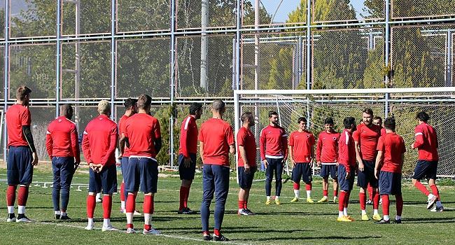 Bursaspor maçı için iddialı konuştu