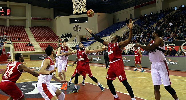 Eskişehir Basket 'Rönesans' yaptı!