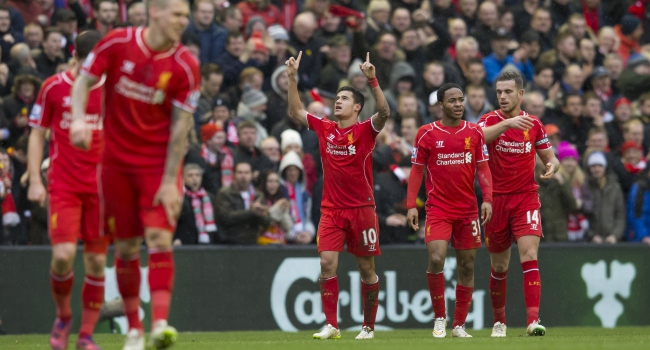 Yaralı Liverpool'a City pansumanı!