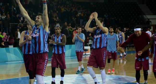 Trabzon'un 100'ü güldü