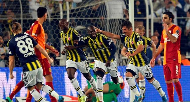 Galatasaray'ın Kadıköy fobisi!