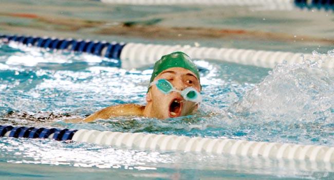 Özel Sporcular Yüzme Şampiyonası bitti