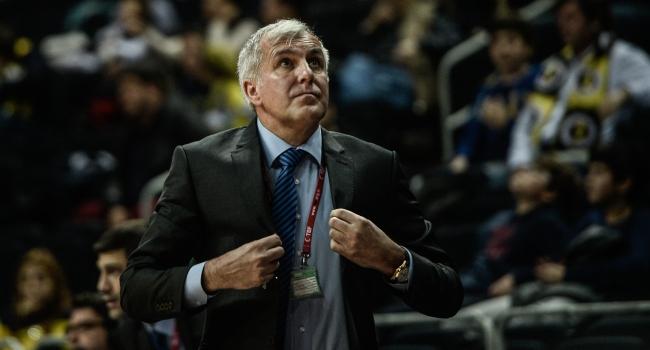 Obradovic: ''İyi oynadık''