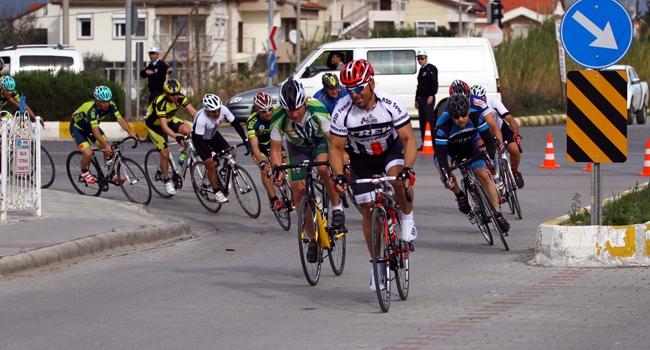 Türkiye Yol Bisikleti Yarışları