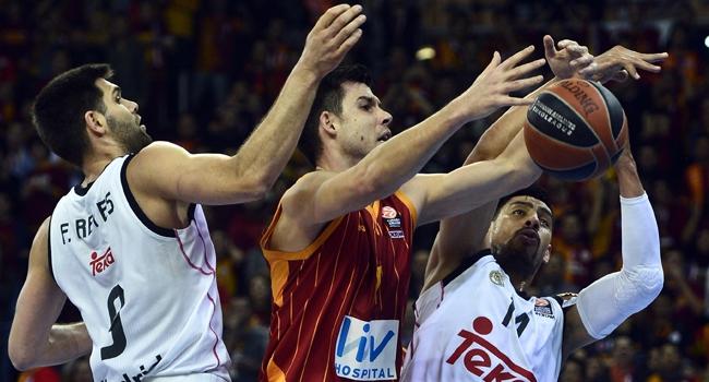 Galatasaray'a büyük fark!