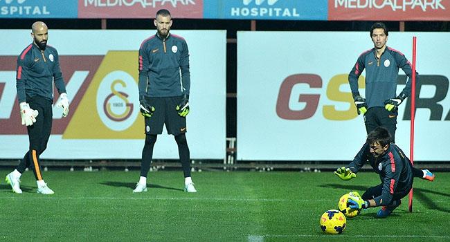 İşte G.Saray'ın Trabzon kadrosu
