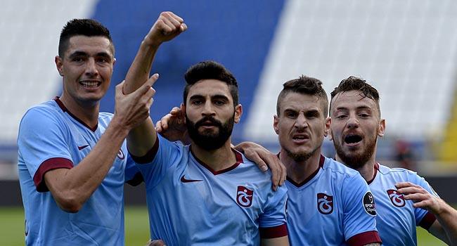 Trabzonspor'da iki şok birden!
