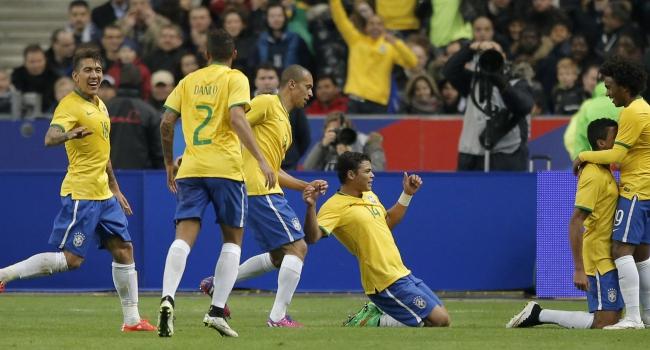 ÖZET | Dev maç Brezilya'nın