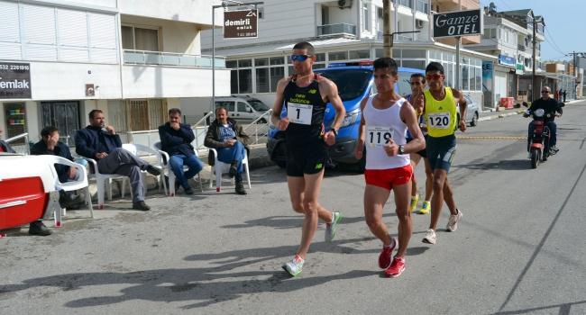 Türkiye Yürüyüş Şampiyonası