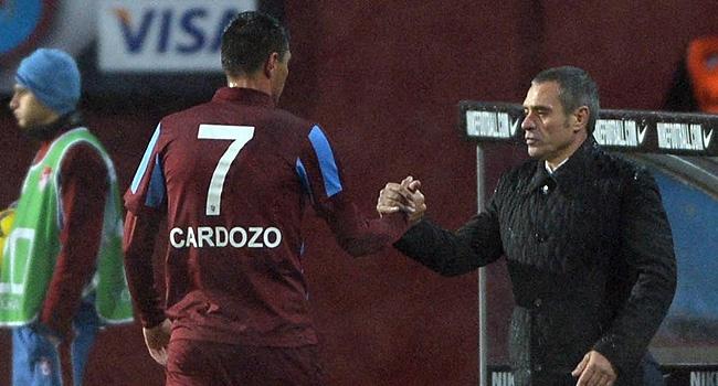 Trabzon'dan Yanal ve Cardozo açıklaması