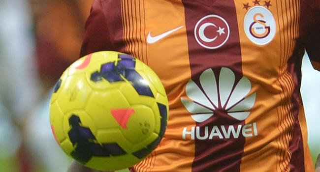 Galatasaray'da ayrılık!