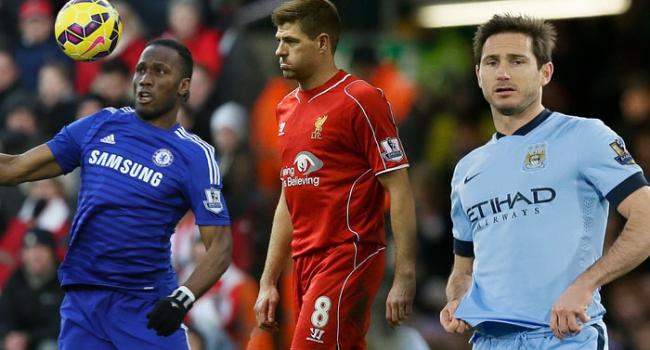 Futbolu renklendiren yıldızlar