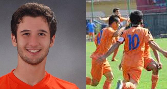 Başakşehir'den La Liga ekibine transfer
