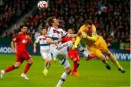 Leverkusen - Bayern Munich