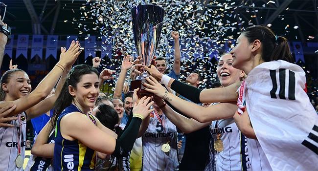 Fenerbahçe Grundig'de 4 transfer birden