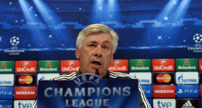 Real Madrid-Atletico Madrid maçına doğru