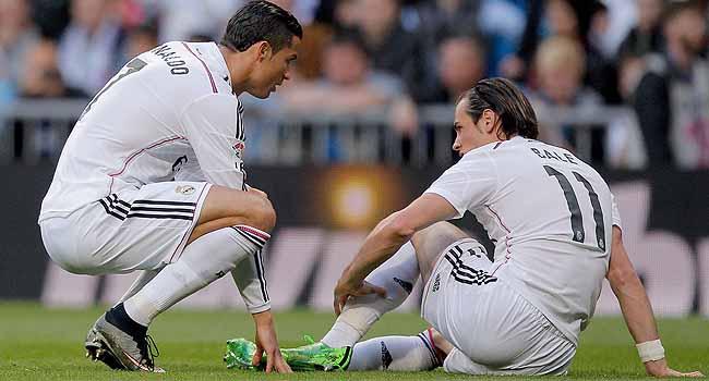 Real Madrid'de iki büyük şok!