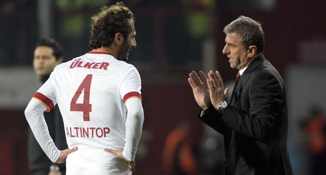 Hamit sakatlandı, Sneijder cezalı