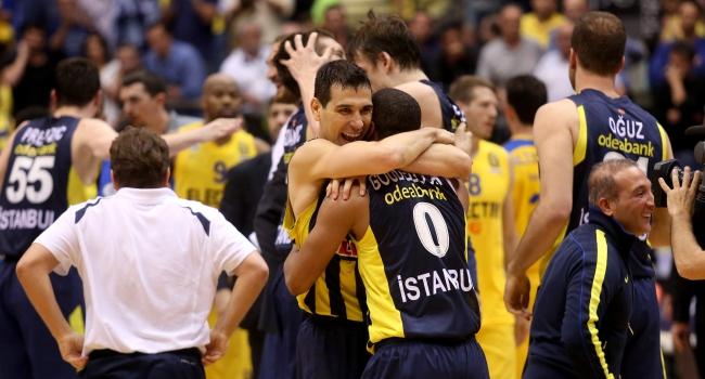 14 yıl sonra bir Türk takımı